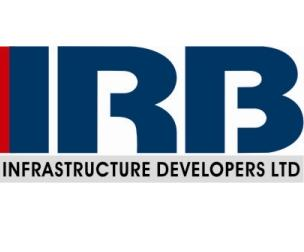 IRB Infrastructure Developers