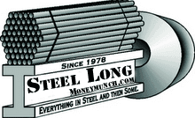 steel long ncdex tip