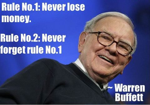 2-rules-Warren-Buffett