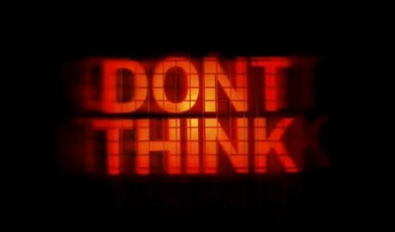 do-not-think